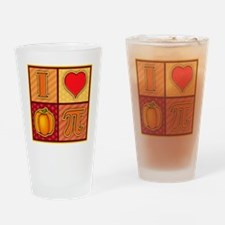 ilovepieBoth Drinking Glass