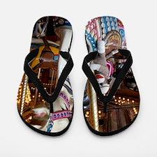 merrygoround Flip Flops