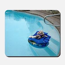 2-pool Mousepad