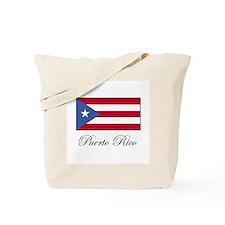 Puerto Rico - Puerto Rican Fl Tote Bag