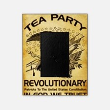 Tea Party Revolutionary Picture Frame
