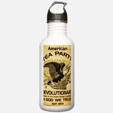 Tea Party Revolutionar Water Bottle