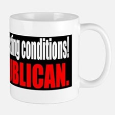 ART v2 Pre-existing conditions Mug