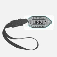 officialCarver Luggage Tag
