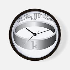 AC16 CP-2K Wall Clock
