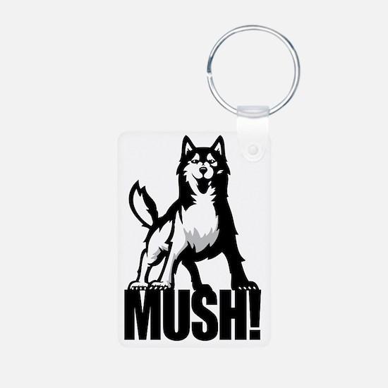 HUSKY MUSH2 Keychains