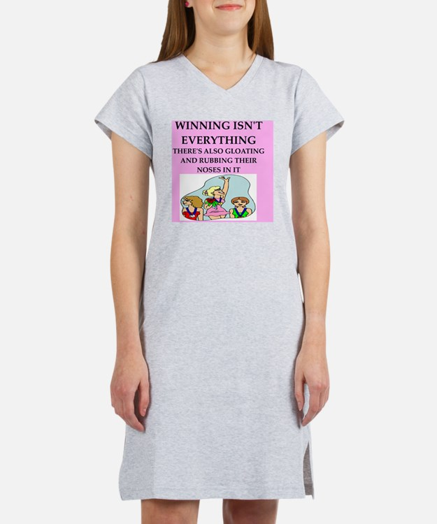 WINNING Women's Nightshirt