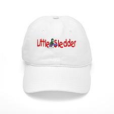 little sledder2 Baseball Cap