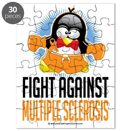 MS-Boxing-Penguin Puzzle