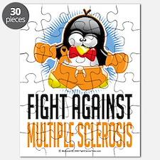 MS-Boxing-Penguin Puzzle