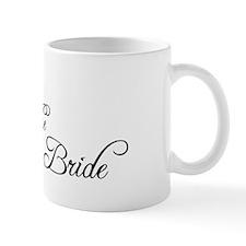 Father Of Bride - Formal Mug