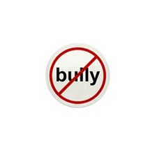 nobully Mini Button