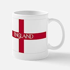 English Flag - England Mil Mug