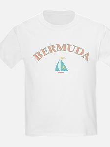 Bermuda Kids T-Shirt