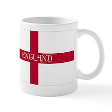 English Flag - English Anglican Mug