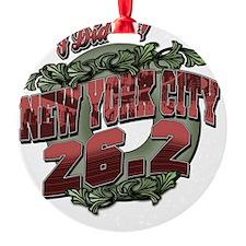 RETRONY2C Ornament