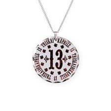triskaidekaphile-LTT Necklace