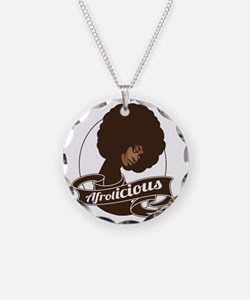 afrolicious Necklace