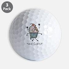 zombiecupcake Golf Ball