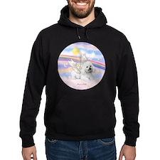 2-Clouds - Bichon MacyAnn (dont use  Hoodie