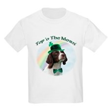Brittany Morn Kids T-Shirt