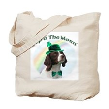 Brittany Morn Tote Bag