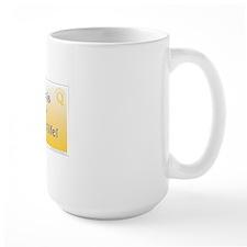 WR Perfect Life Mug