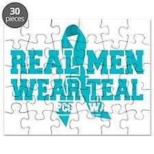 RealMen-PCOS-BLK Puzzle