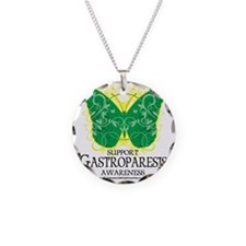Gastroparesis-Butterfly Necklace