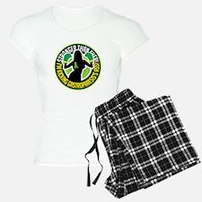 Gastroparesis-Boxing-Girl Pajamas