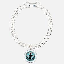 PCOS-Boxing-Girl Bracelet