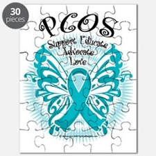 PCOS-Butterfly-3 Puzzle