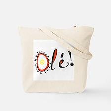 Amo el Flamenco, Tote Bag