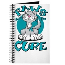 Paws-for-the-Cure-Cat-PCOS-blk Journal