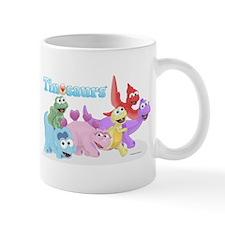 Tinosaurs Mug