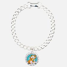 PCOS-Cat Bracelet