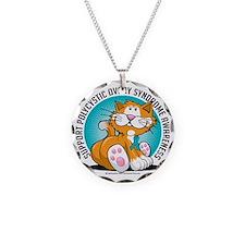 PCOS-Cat Necklace