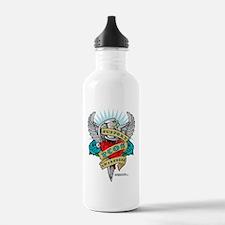 PCOS-Dagger Water Bottle