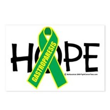 Gastroparesis-Hope Postcards (Package of 8)