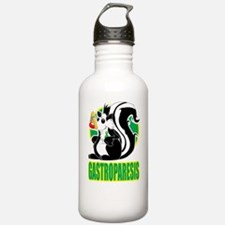 Gastroparesis-Stinks-b Water Bottle