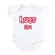 hugs Infant Bodysuit