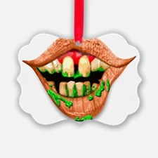 mouth3 Ornament