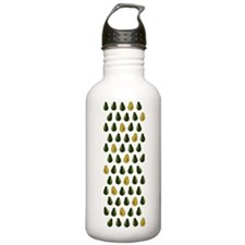 avocados_y Water Bottle