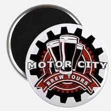MCBT - Logo Magnet