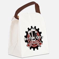 MCBT - Logo Canvas Lunch Bag