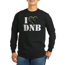I Heart Drum & Bass T
