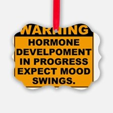 HORMONE1 Ornament