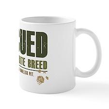 Rescue Pets Mug