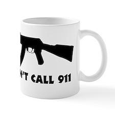 Ak-47 911 Mug