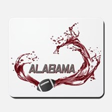 ALABAMA TIDE Mousepad